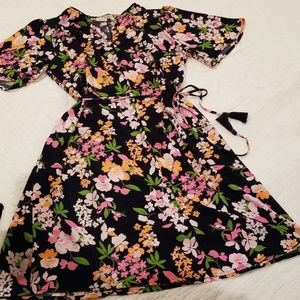 Target A New Day floral dress